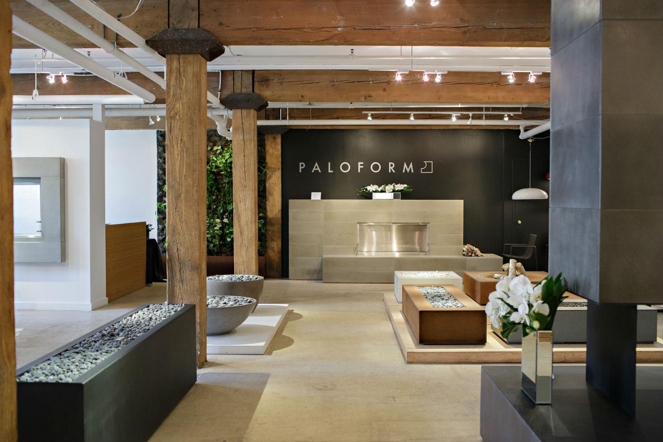 Paloform Patios | NUVO