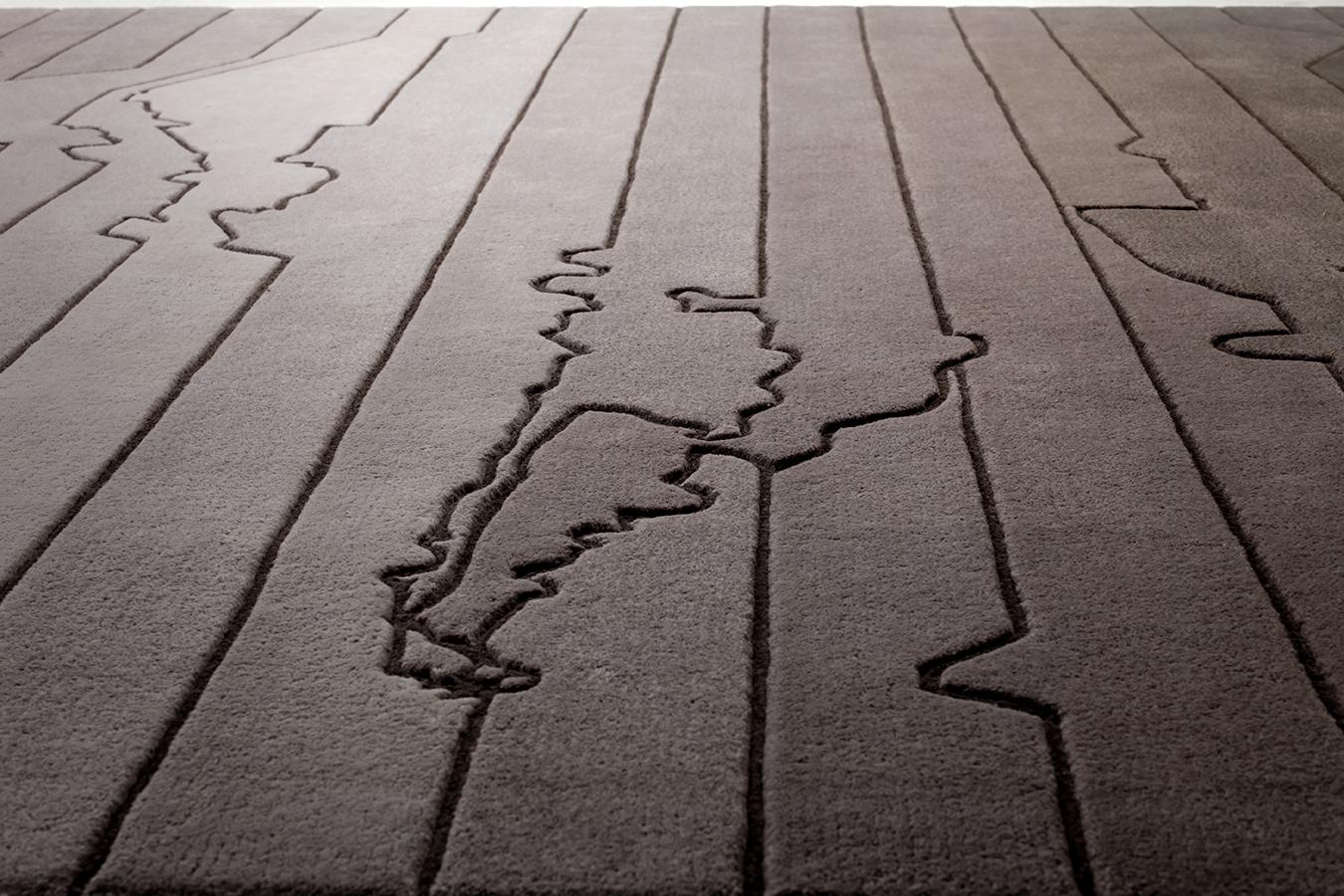 NUVO Daily Edit: Urban Fabric