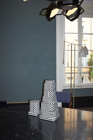 Palazzo Floor Lamp Next
