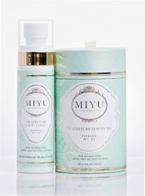 NUVO Of Note: Miyu Beauty