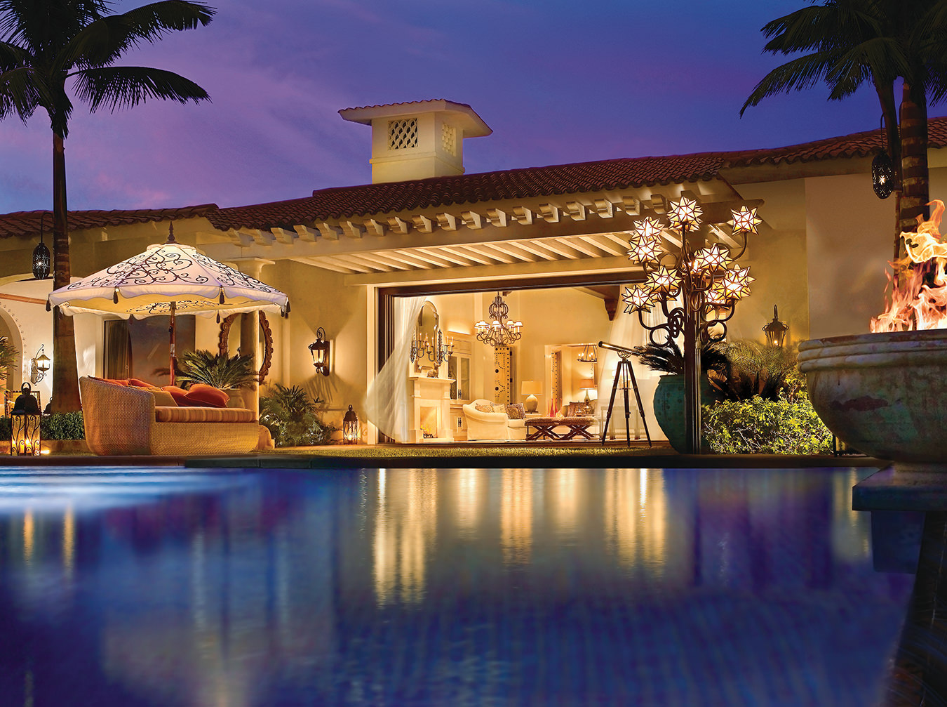 NUVO magazine: The One&Only Palmilla