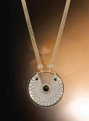 NUVO magazine: Amulette de Cartier