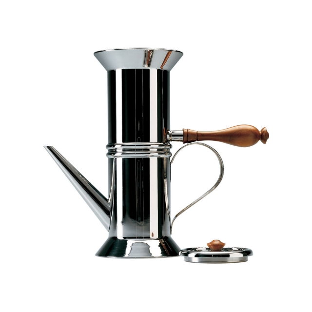 NUVO Daily Edit: Alessi coffee maker