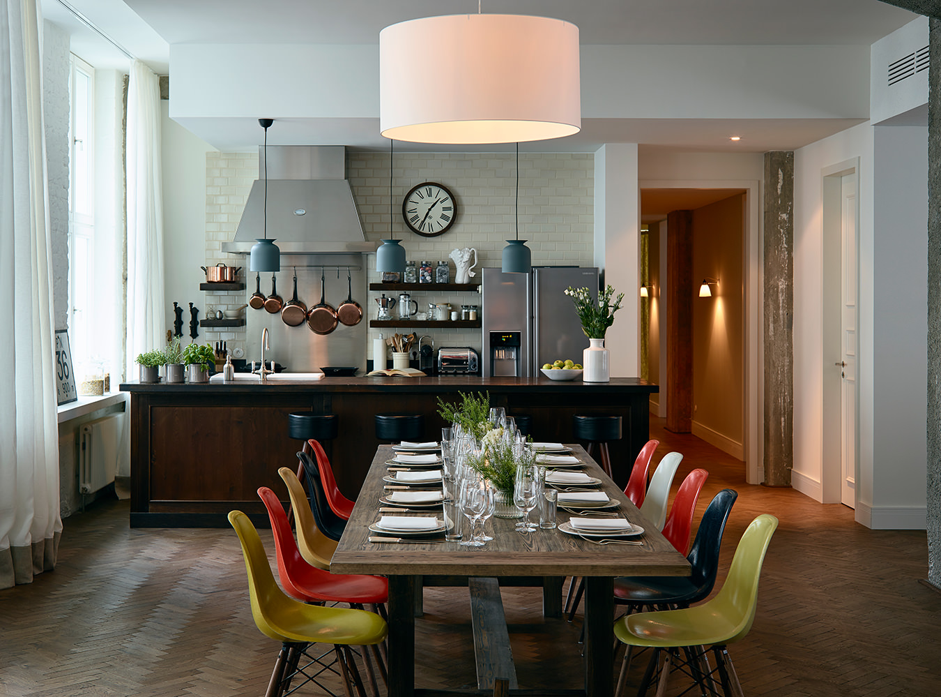 Soho House Interior Designer