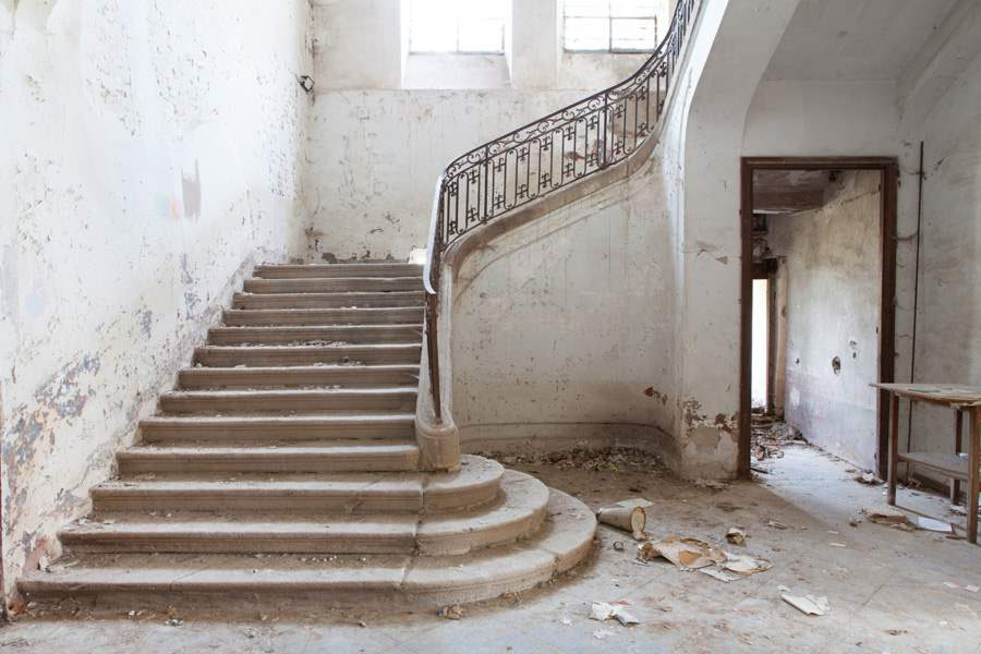 NUVO Daily Edit: Chateau Gudanes