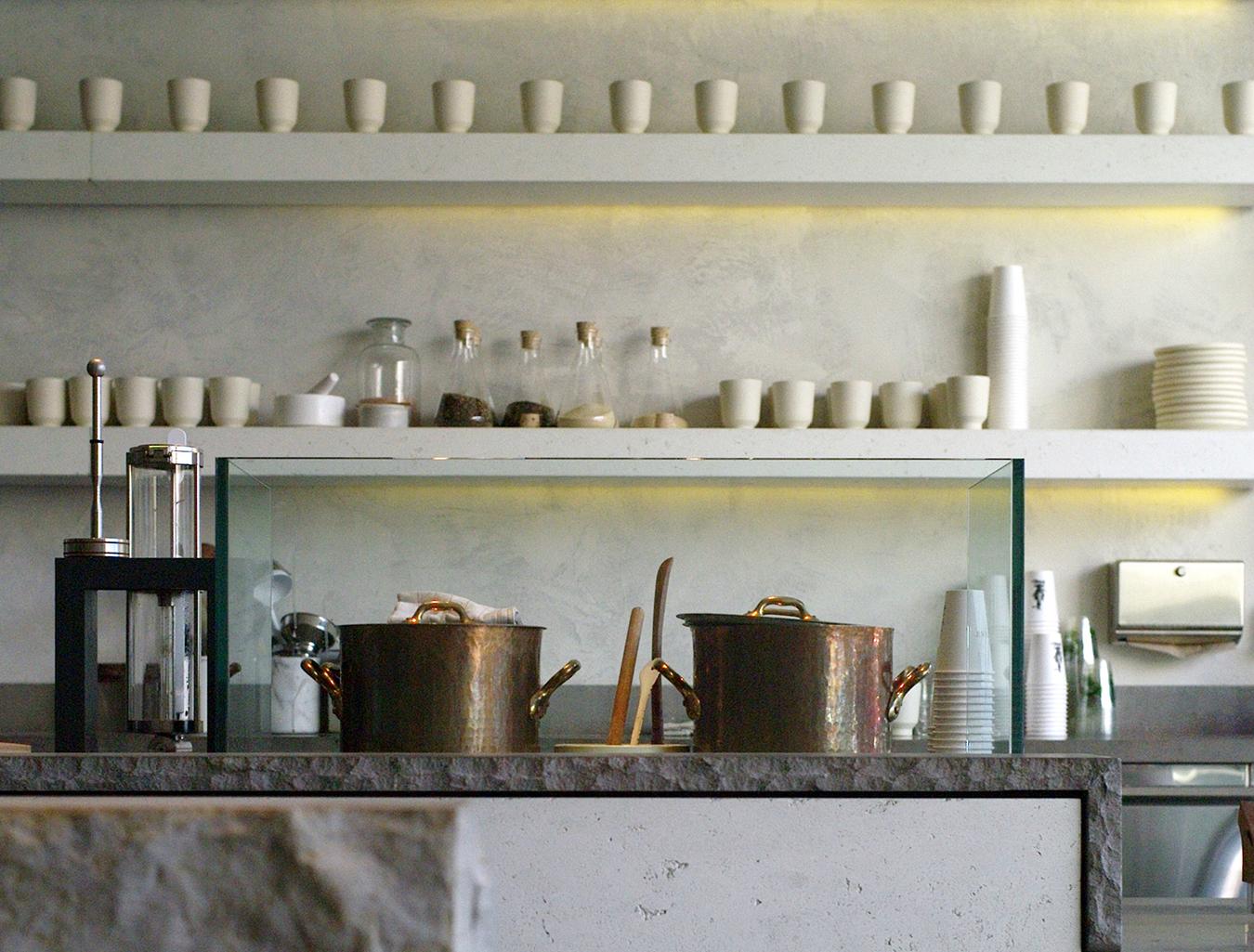 NUVO Daily Edit: Samovar Tea Lounge