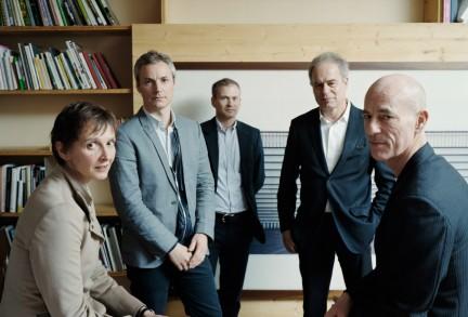 NUVO Daily Edit: Herzog & de Meuron