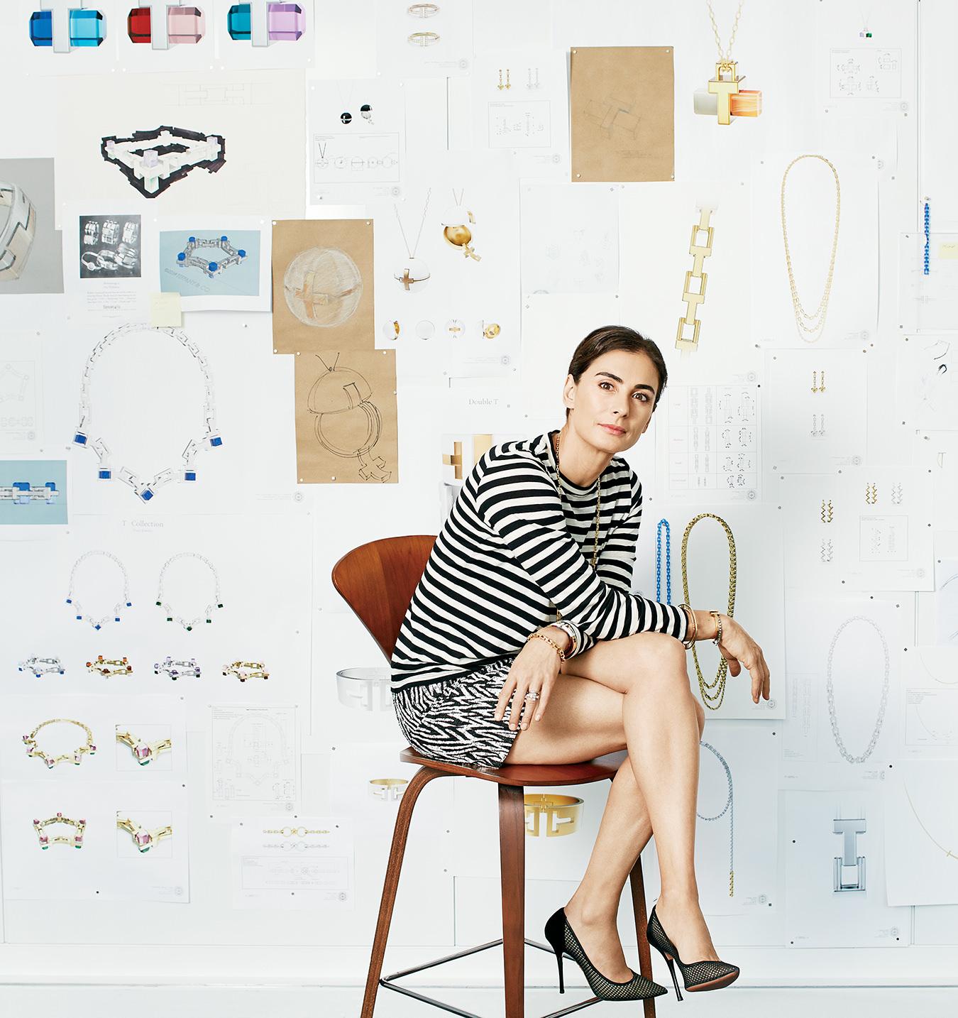NUVO Magazine: Chronicle, Francesca Amfitheatrof