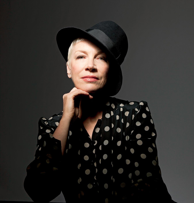 NUVO Magazine: FYI Music, Annie Lennox