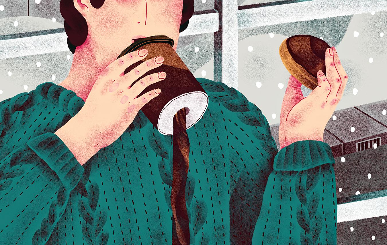 NUVO Magazine Winter 2014: Inquiring Minds, (Un)Made in Canada