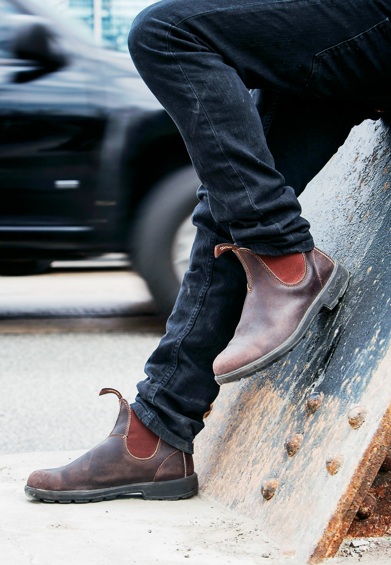 Blundstone Style | NUVO