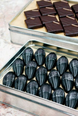 NUVO Magazine Of Note: Chocolate Arts