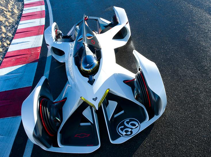 NUVO Daily Edit: LA Auto Show