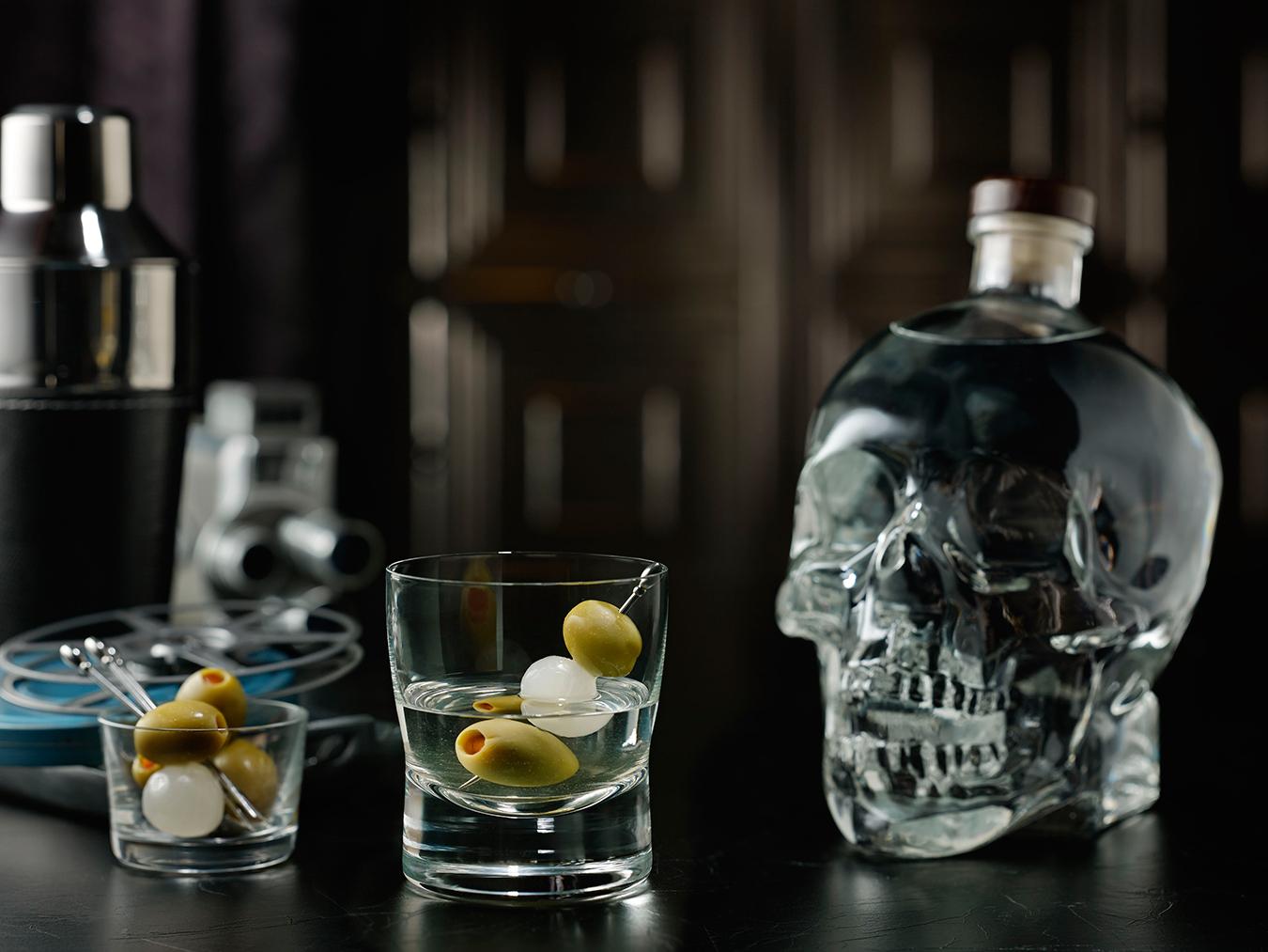NUVO Daily Edit: Crystal Head Vodka
