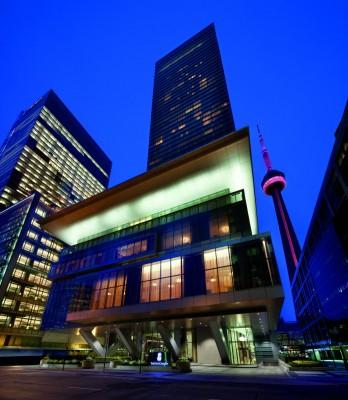 NUVO Daily Edit: Ritz-Carlton Toronto