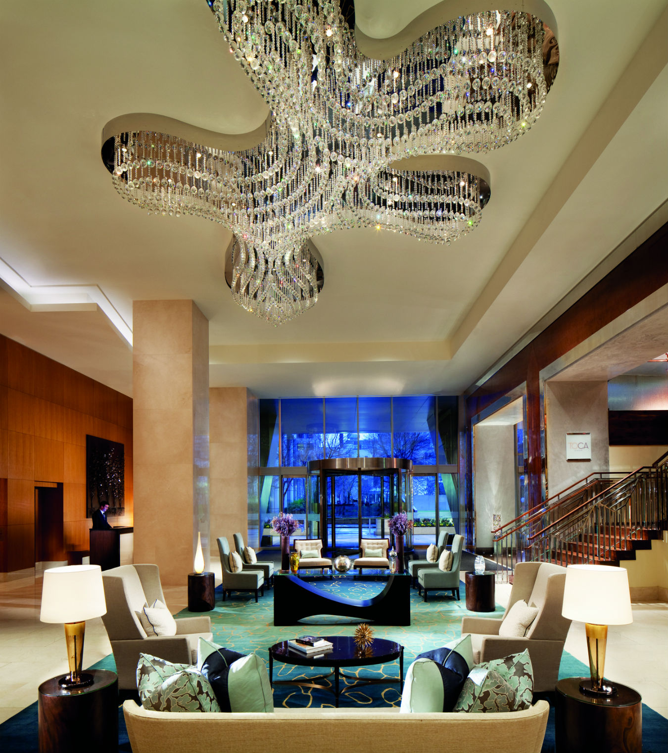 NUVO Daily Edit: Ritz-Carlton Toronto