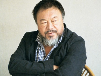 NUVO Magazine: Ai Weiwei