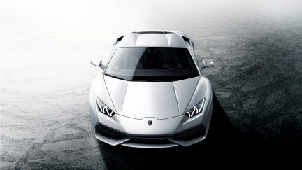 NUVO Daily Edit: Winter Whites, Lamborghini