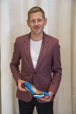 NUVO Daily Edit: Paul Andrew Shoes