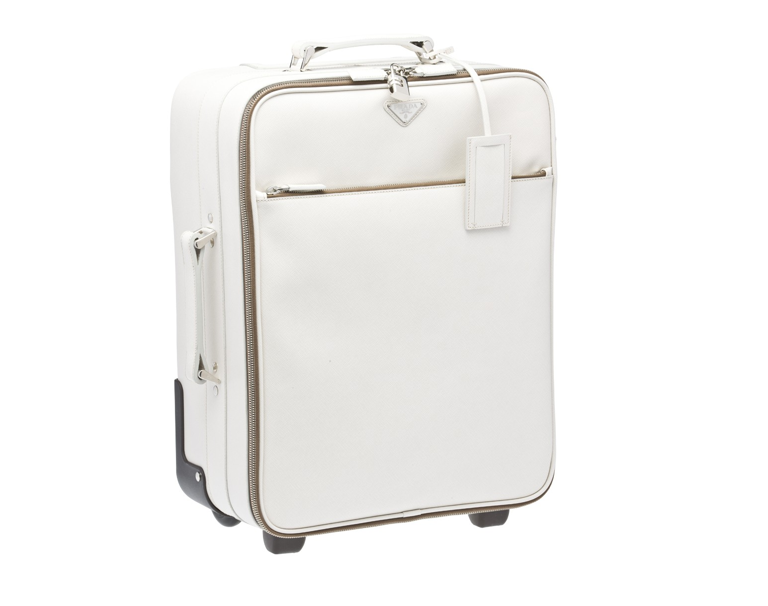 NUVO Winter Whites: Travel White