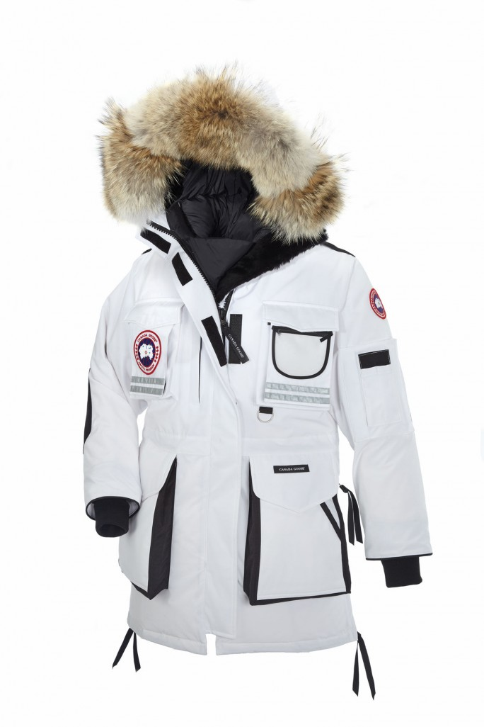 Canada Goose parka outlet authentic - Dani Reiss of Canada Goose | NUVO Magazine