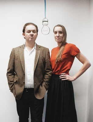 NUVO Magazine Spring 2015: Mr & Mrs Smith