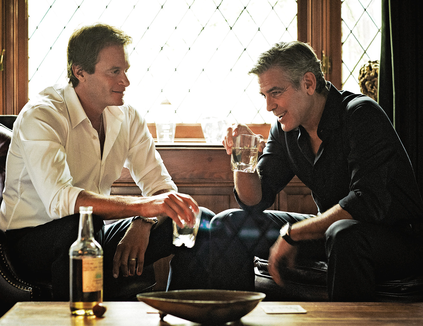 NUVO Magazine: Casamigos Tequila
