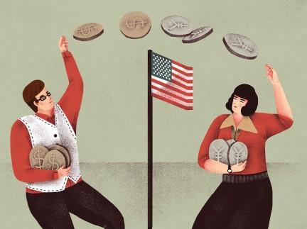 NUVO Magazine Inquiring Minds: Show Me the Yuan