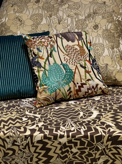 Missoni Home Official Site Missonihome