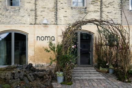 NUVO Daily Edit: CM at Noma