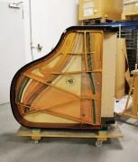 NUVO Magazine Spring 2015: C. Bechstein Pianos
