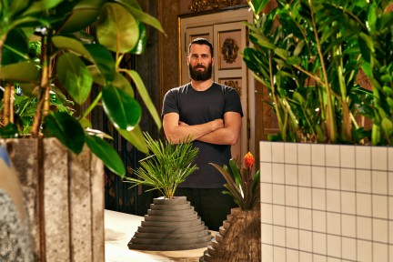 NUVO Daily Edit: Philippe Malouin's 20 Planters