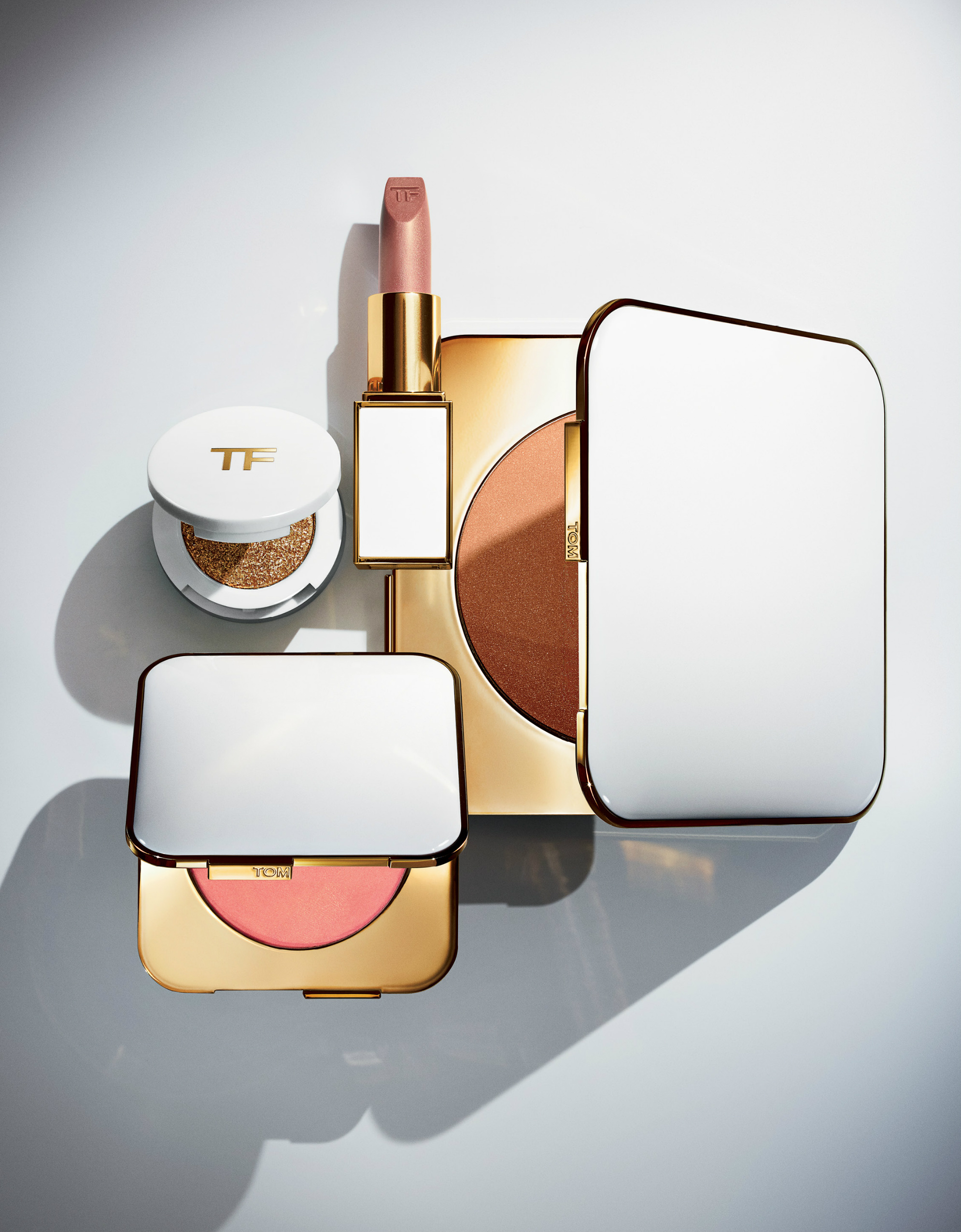 NUVO Daily Edit: Tom Ford's Soleil Collection