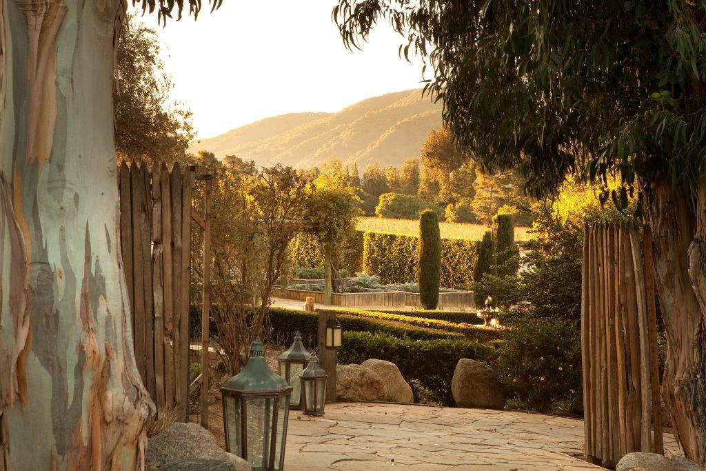 Bernardus Lodge Spa Nuvo