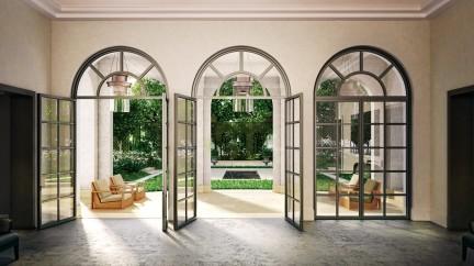 Bottega Veneta Residences