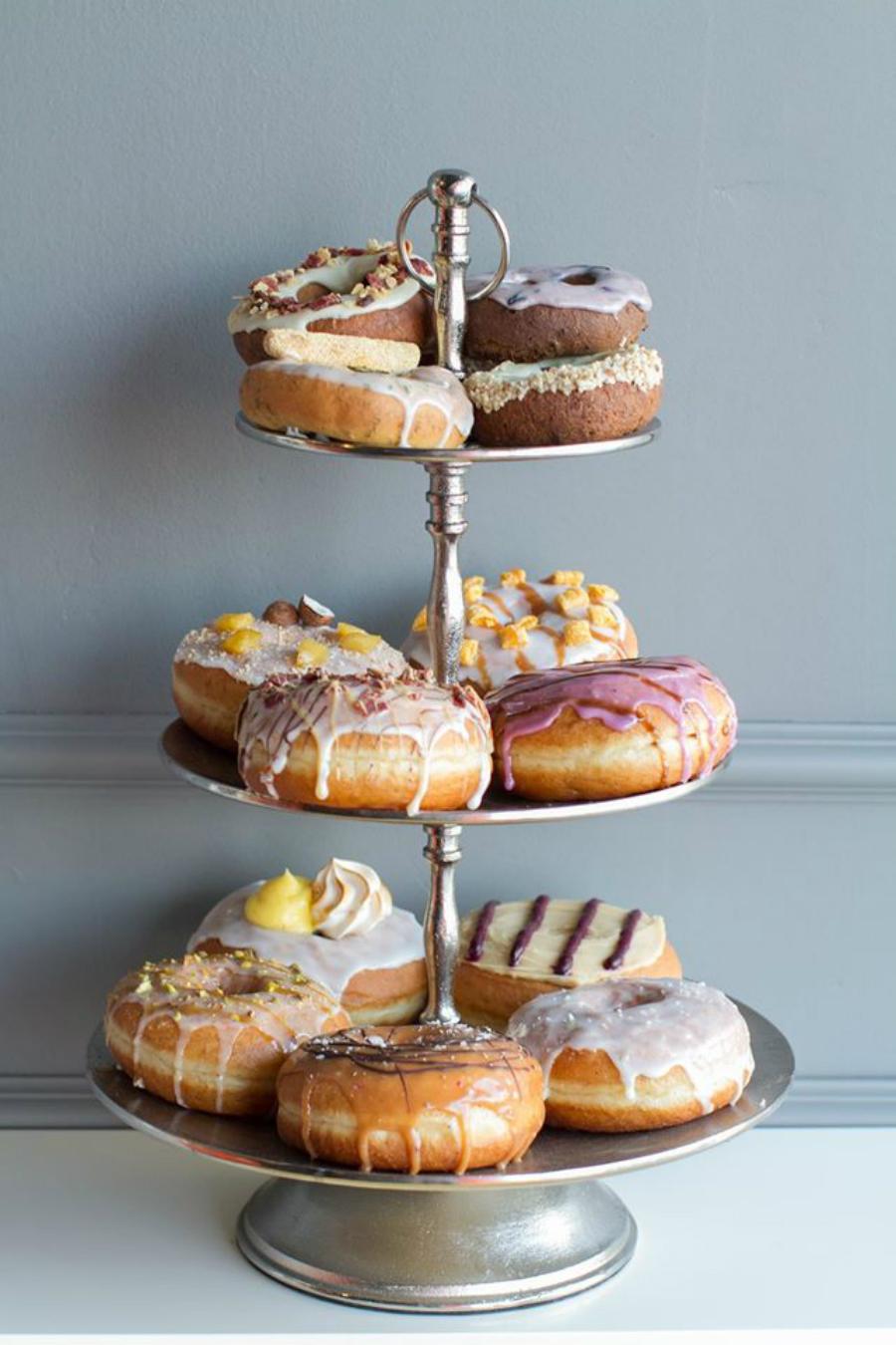 Von's Donuts