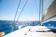 Daily Edit: Sail Away