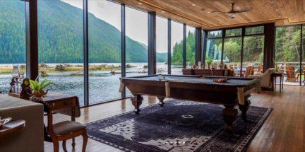 NUVO Magazine: Clayoquot Wilderness Resort