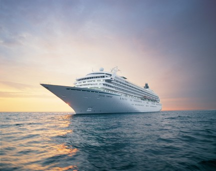 Daily Edit: Crystal Cruises