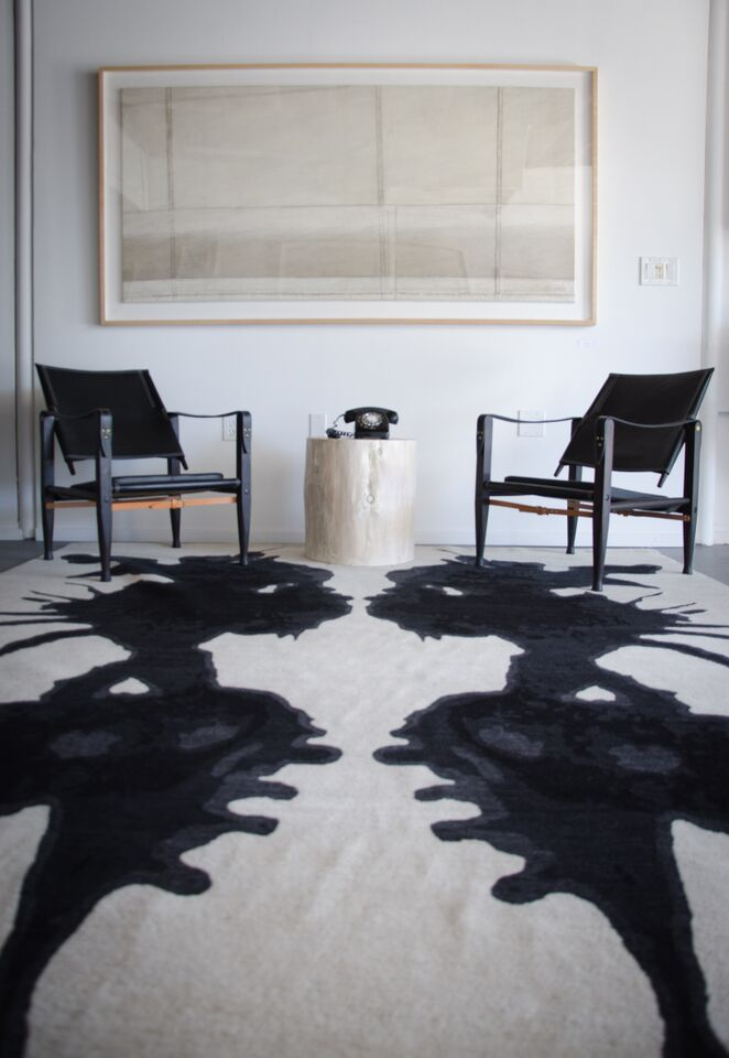 NUVO Daily Edit: Lindstrom Rugs