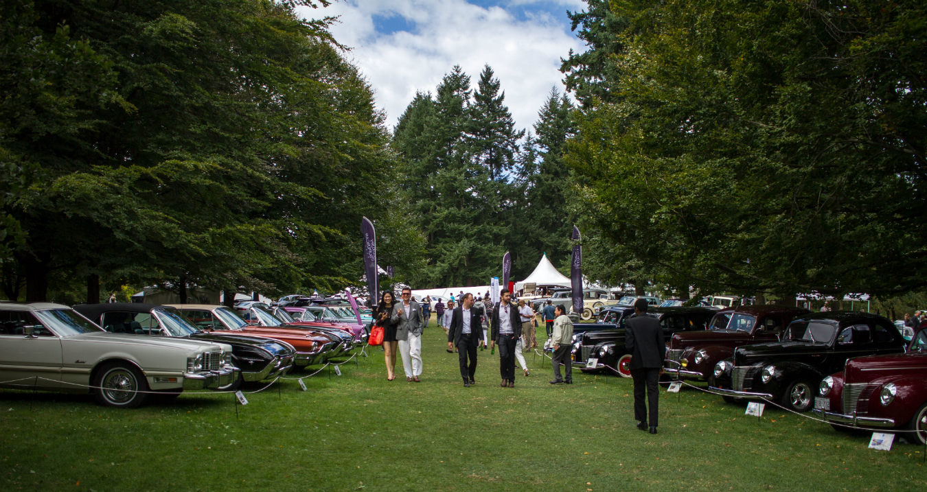 NUVO Daily Edit: Luxury Supercar Weekend