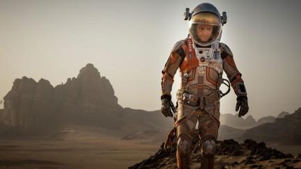 Martian-Still