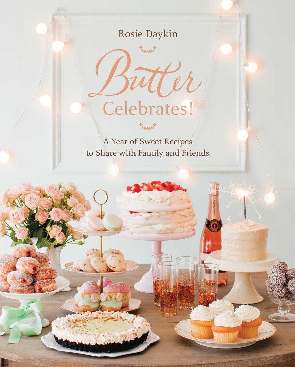 DE: Butter Celebrates