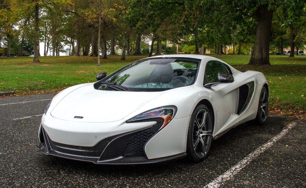 Daily Edit: McLaren