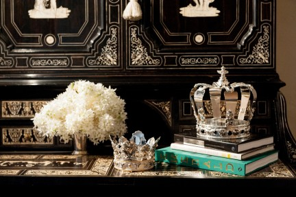 NUVO Autumn 2015: Fit for a King