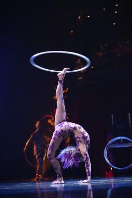 DE: Cirque