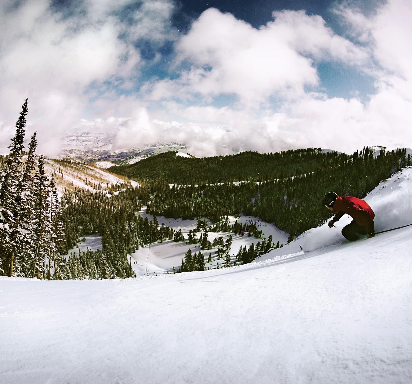 NUVO Winter 2015: Park City Utah, FYI Travel