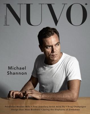 NUVO-Winter-2015-Michael-Shannon Cover