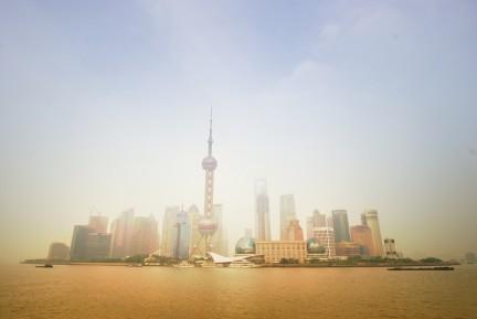 NUVO winter 2015: Chinese Economy