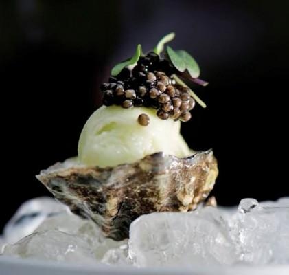 NUVO Caviar